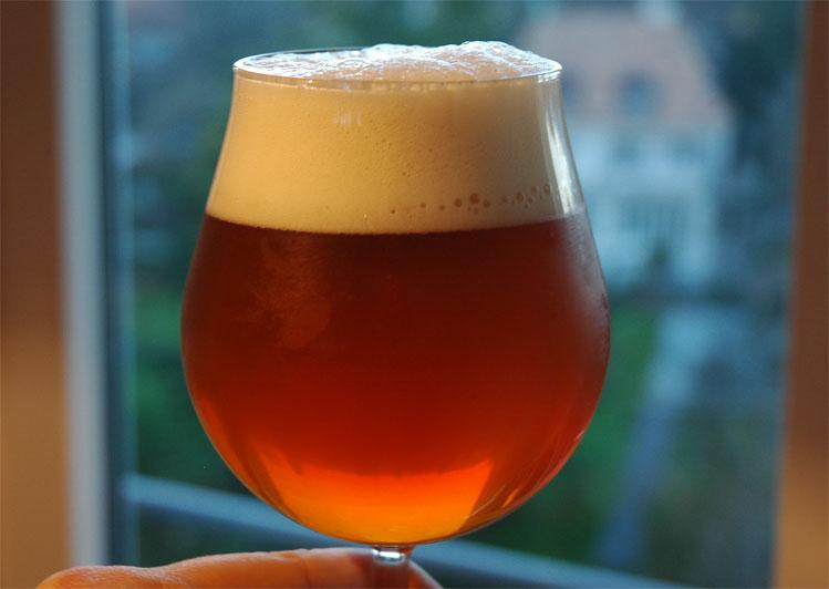 Bière du Lac