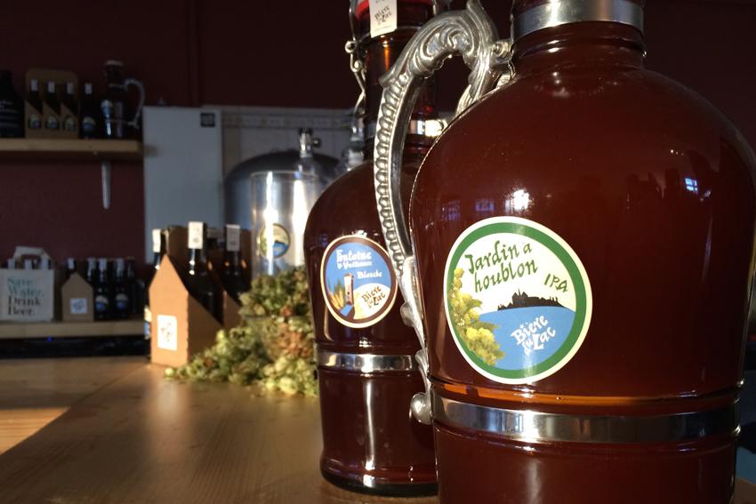 bière artisanale Genève