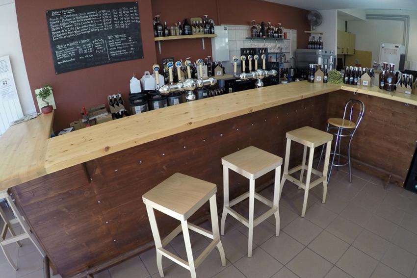 bar à bière genève